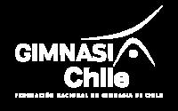 Logo Gimnasia Chile